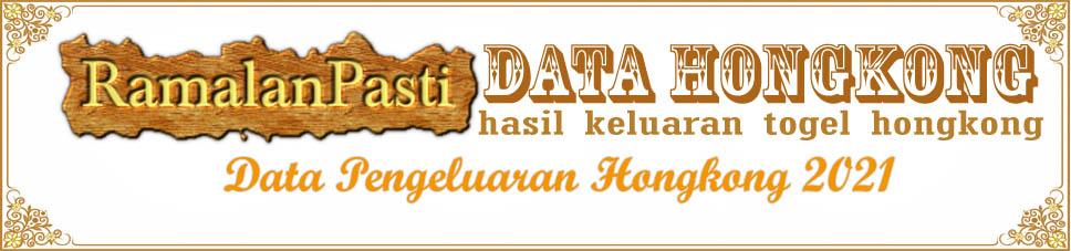 Data Pengeluaran Hongkong 2020, data hk, keluaran hk
