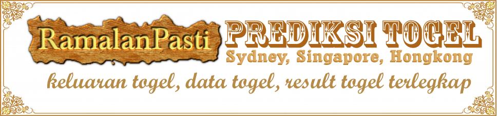 Data Pengeluaran Hk Sgp Sidney